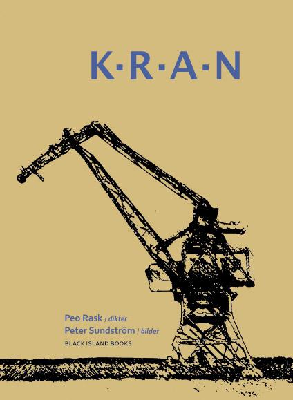 K·R·A·N av Peo Rask