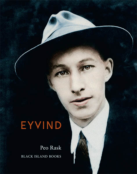 Eyvind av Peo Rask