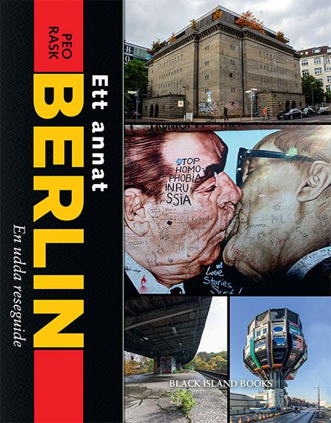 Ett annat Berlin av Peo Rask