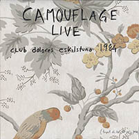 Camouflage Live
